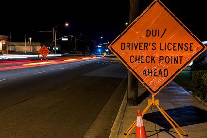 Traffic Offense