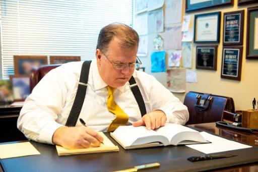 Skilled Criminal Defense Attorney Virginia